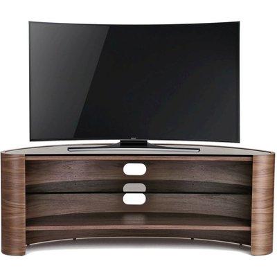 Tom Schneider Glide 1350 Walnut TV Stand