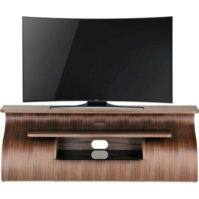 Tom Schneider Surge 1350 Walnut TV Stand