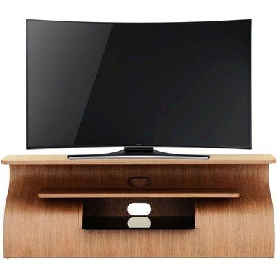 Tom Schneider Surge 1500 Oak TV Stand