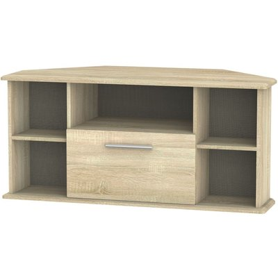 Welcome Living Room Furniture Bardolino TV Unit - Corner