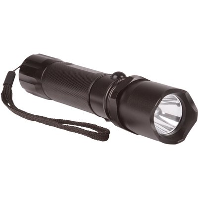 3W Cree Rechargeable Torch
