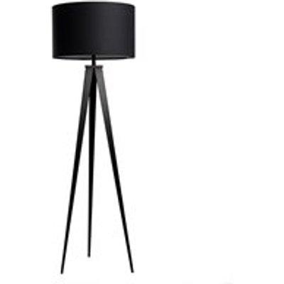 Zuiver Tripod Lamp in Black - Small