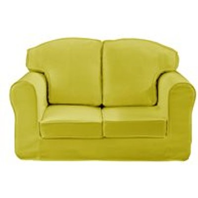 KIDS LOOSE COVER SOFA with Removable Covers