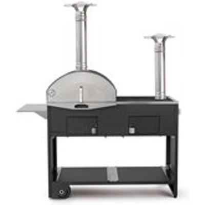 Doppio Pizza & Cucina Wood Oven & Kitchen