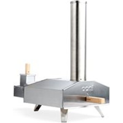 Ooni 3 Wood-Fired Outdoor Pizza Oven