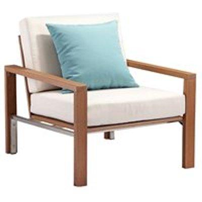 Foremost Veranda Classics Dorka Garden Chair