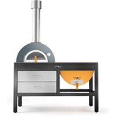 Toto Pizza Oven & Grill with Accessories