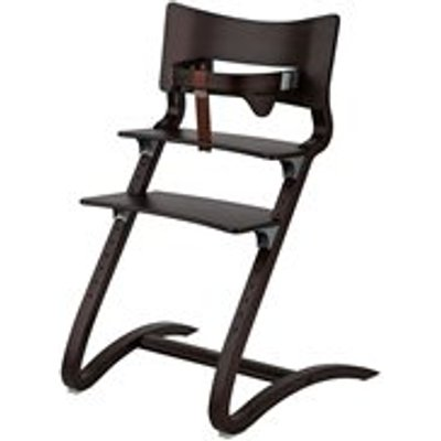 Leander High Chair in Walnut