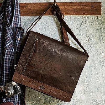 Netherley Leather Bag