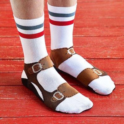 Pair of Sandal Socks