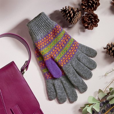 Hoy Wool Gloves