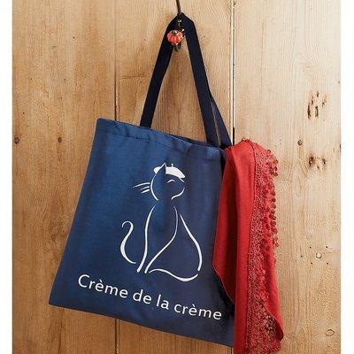 Crème de la Crème Tote Bag