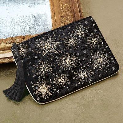 Stelle Embellished Bag