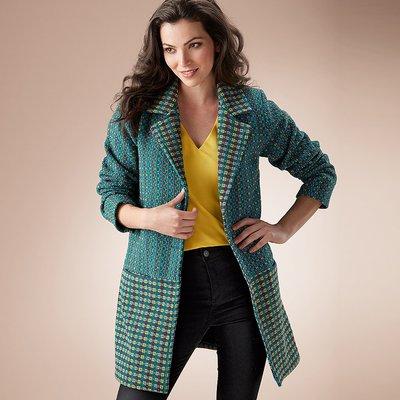 Artysta Handloom Coat