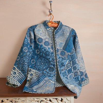 Mirleft Reversible Jacket