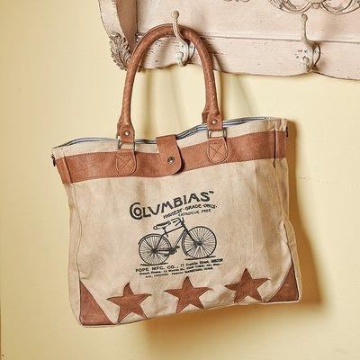 Bicycle Market Bag