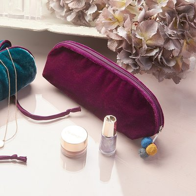 Bijou Makeup Bag