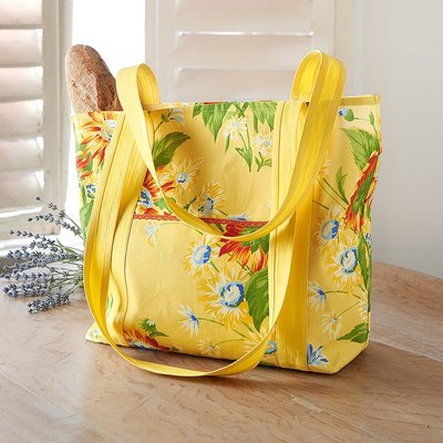Jardin Market Bag