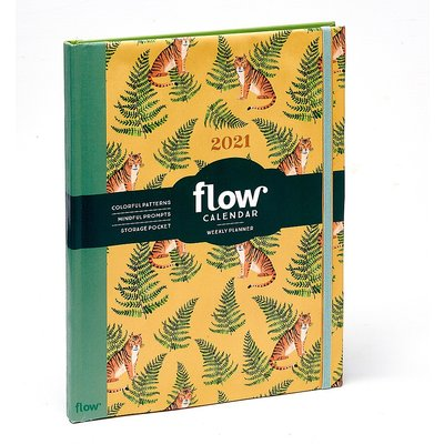 Flow Weekly Planner­Diary