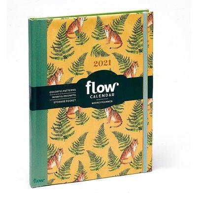 Flow Weekly PlannerDiary
