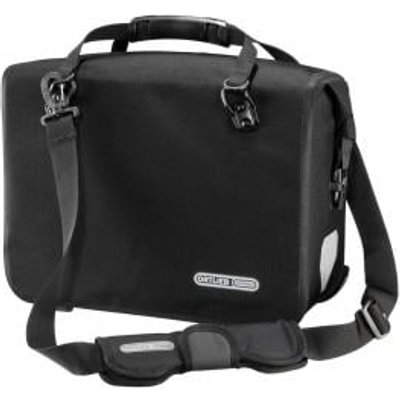 Ortlieb Office Bag/ Pannier Large Ql3.1 21 Litres Large - Steel Blue