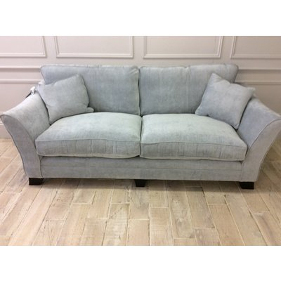 Hardy Standard Back 4 Seater