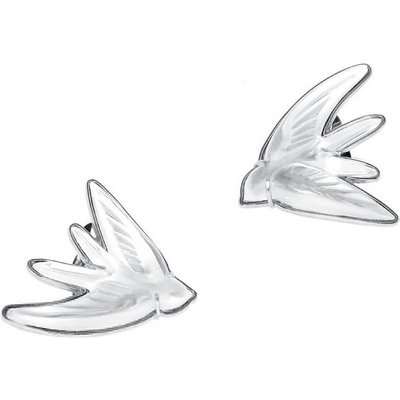 Lalique Hirondelles Earrings