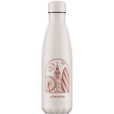 Chilly's 500ml City Break London Water Bottle