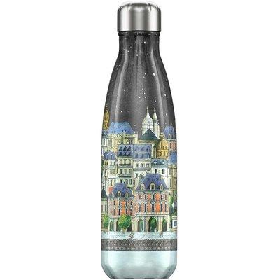 Chilly's 500ml Emma Bridgewater Paris Water Bottle