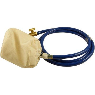 Canvas Air Bag For Drains