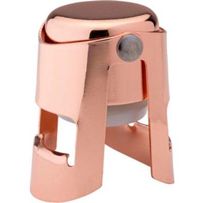 Copper Champagne Stopper (Case of 12)