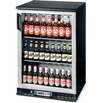 Infrico ZXS1 Hinged Door Undercounter Bottle Cooler