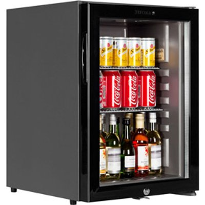 Tefcold TM42G Mini Bar