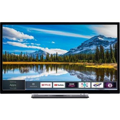 Toshiba 32 1080p Full HD LED Smart TV