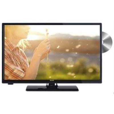 Walker 20 HD TV/DVD  Combi TV - 12V