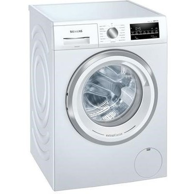 Siemens WM14UT93GB Washing Machine A+++ Energy Rating - White