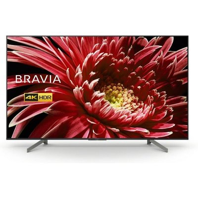 Sony BRAVIA KD65XG8505BU 65 inch 4K Ultra HD HDR Smart LED Android TV