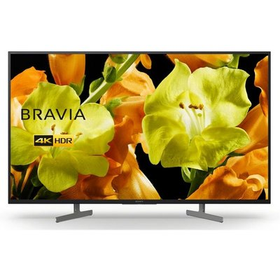 Sony BRAVIA KD49XG8196BU 49 Inch Smart 4K Ultra HD HDR LED TV with Google Assistant