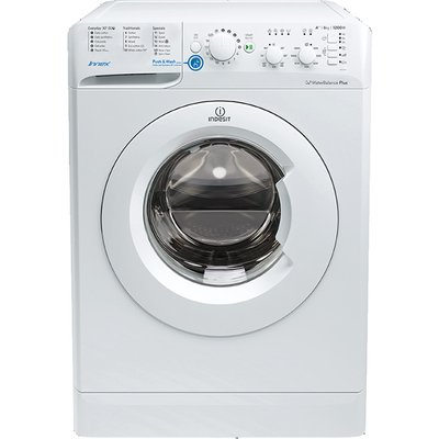 Indesit BWC61452WUK 6kg Washing Machine