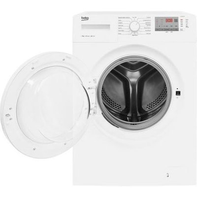Beko WTG821B2W 8kg 1200 Spin Washing Machine - White