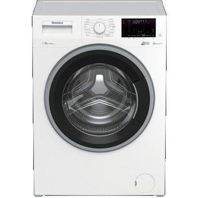 Blomberg LWF194410W 9kg 1400 Spin Washing Machine with Bluetooth Connection White