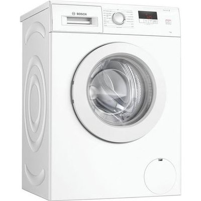 Bosch WAJ24006GB 7kg 1200 Spin Washing Machine White