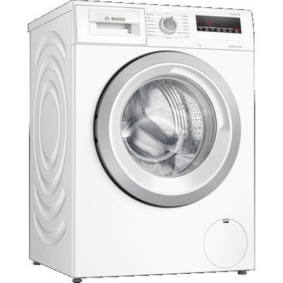 Bosch WAN28281GB 8kg 1400 Spin Washing Machine White
