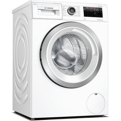 Bosch WAU28PH9GB 9kg 1400 Spin Washing Machine White
