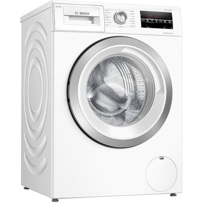 Bosch WAU28S80GB Washing Machine In White 8kg - A+++ Energy Rated