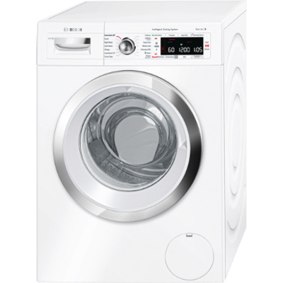 Bosch WAWH8660GB Serie 8 Automatic Washing Machine