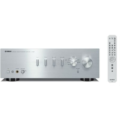 Yamaha AS501S Integrated Amplifier in Silver - 4957812573740