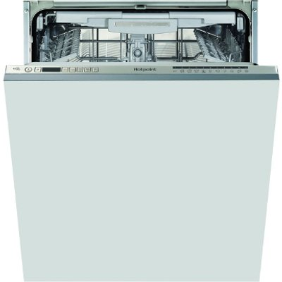 Hotpoint HIO3P23WLE Integrated Dishwasher in Silver - 5054645531424