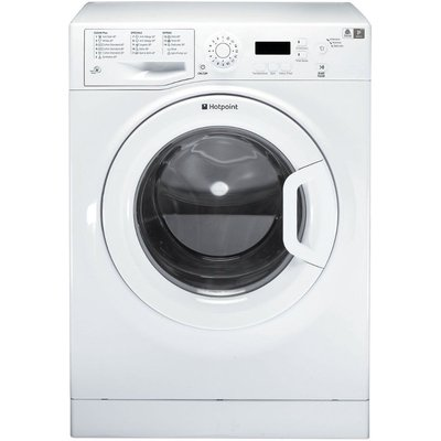 Hotpoint WMAQF721P WMAQF721P Washing Machine
