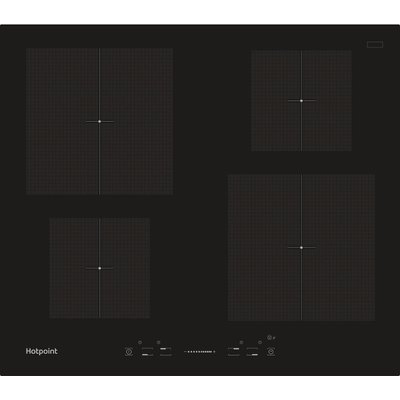 Hotpoint CIS640B Signature Built in Electric Hob - 5016108932858